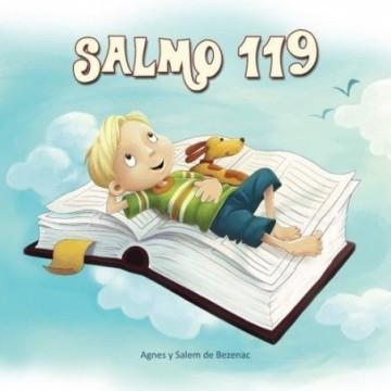 RVR 1960 BIBLIA CON REFERENCIAS, ABSTRACTO, VERDE, MAR/CELESTE