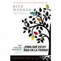 BIBLIA PROMESAS / MAX LUCADO / TAPA DURA