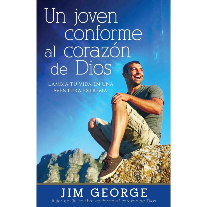 BIBLIA PROMESAS MAX LUCADO / PIEL ESPE / HOMBRES/ AZUL-CREMA