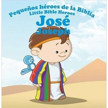 Un joven conforme al corazón de Dios