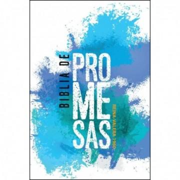 BIBLIA DE PROMESAS...