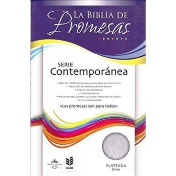 BIBLIA DE PROMESAS SERIE...