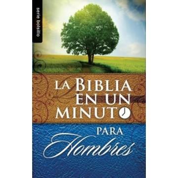 Biblia en un minuto: Para...
