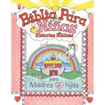 BIBLIA PARA NIÑAS HISTORIAS...