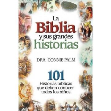 LA BIBLIA Y SUS GRANDES...