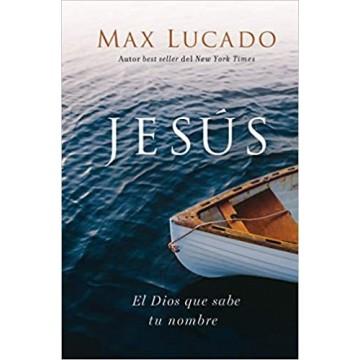 JESUS /  MAX LUCADO