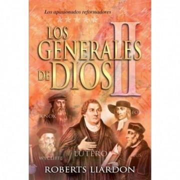 Los Generales Vol. 2