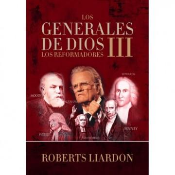 Los Generales de Dios III
