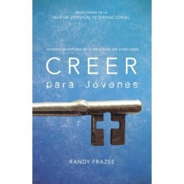 Creer Para Jóvenes