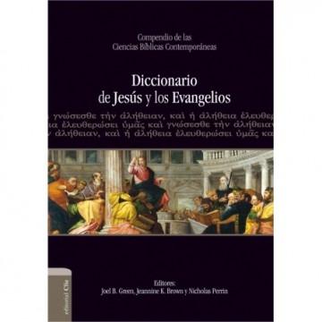 Diccionario de Jesús y los...