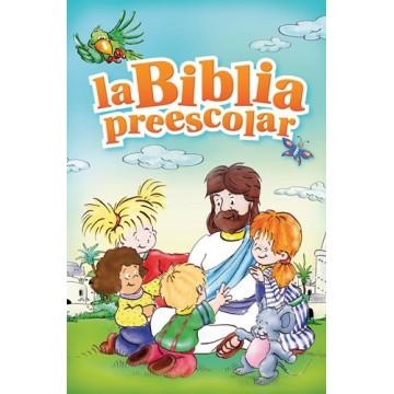 La Biblia preescolar
