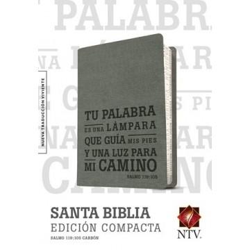 Santa Biblia NTV, Edición...