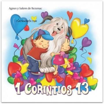 1 CORINTIOS 13 - LIBRO...