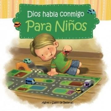 Cómo orar por los hijos...