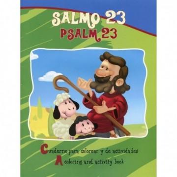 SALMO 23 - CUADERNO PARA...