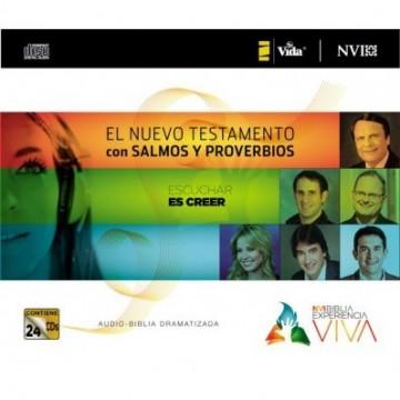 NVI Biblia Experiencia...