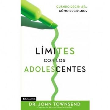 Límites Con Los Adolescentes