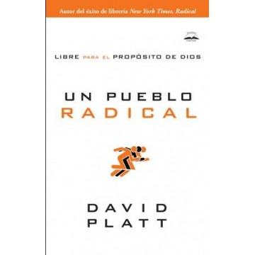 UN PUEBLO RADICAL-DAVID PLAT