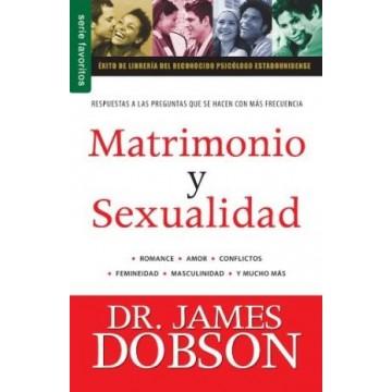 MATRIMONIO Y SEXUALIDAD -...