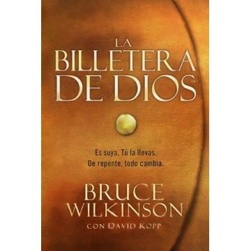 LA BILLETERA DE DIOS -...