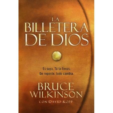 LA BILLETERA DE DIOS - BRUCE WILKINSON