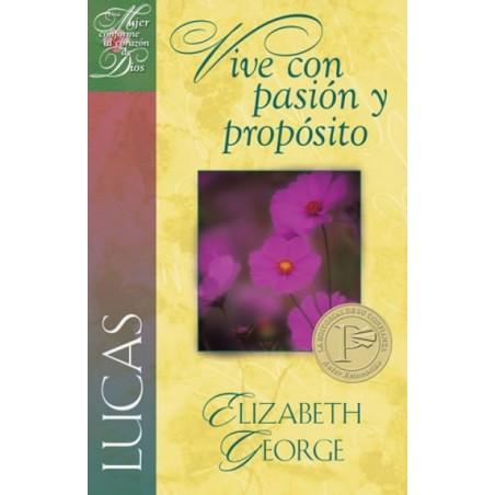 Lucas, Vive con pasión y propósito