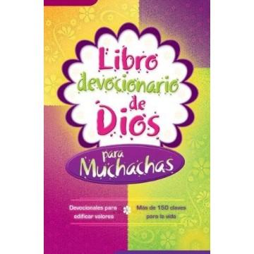 LIBRO DEVOCIONARIO DE DIOS...