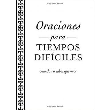 ORAICIONES PARA TIEMPOS...
