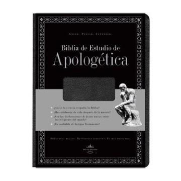 Biblia de Estudio de...