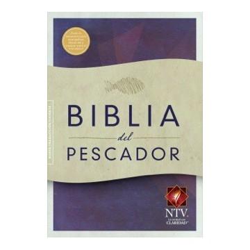 NTV Biblia del Pescador,...