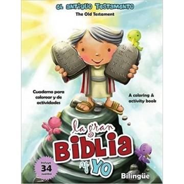LA GRAN BIBLIA Y YO...