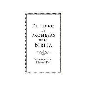 EL LIBRO DE PROMESAS DE LA...