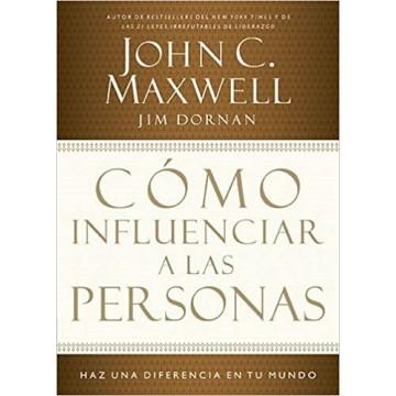 COMO INFLUENCIAR PERSONAS /...