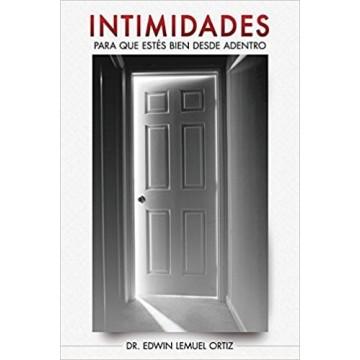 INTIMIDADES-DR. EDWIN...