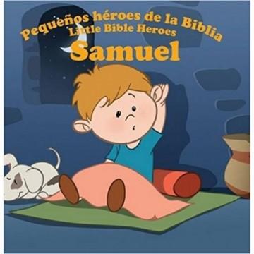 SAMUEL - PEQUEÑOS HEROES DE...