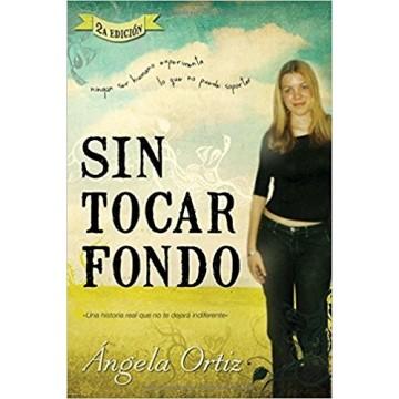 SIN TOCAR FONDO-ANGELA ORTIZ