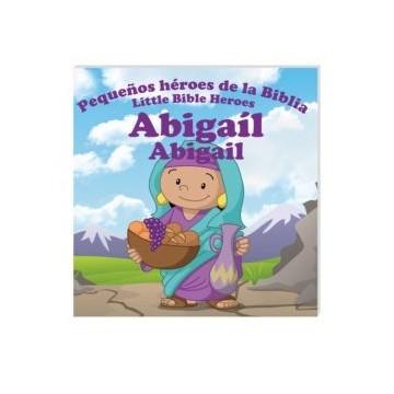 ABIGAIL PEQUEÑOS HEROES DE...
