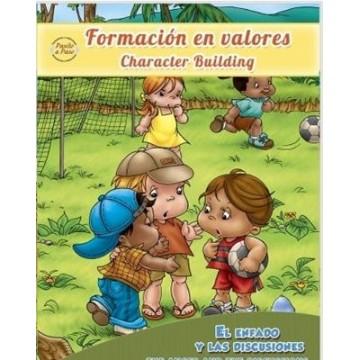 FORMACIÓN EN VALORES - EL...