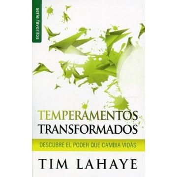 TEMPERAMENTOS TRANSFORMADOS...
