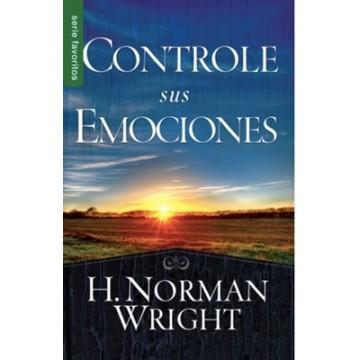 Controle sus emociones