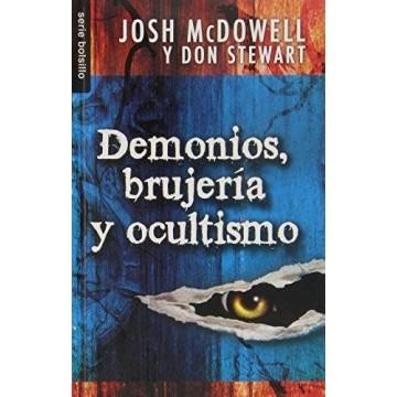 Demonios, brujería y el ocultismo
