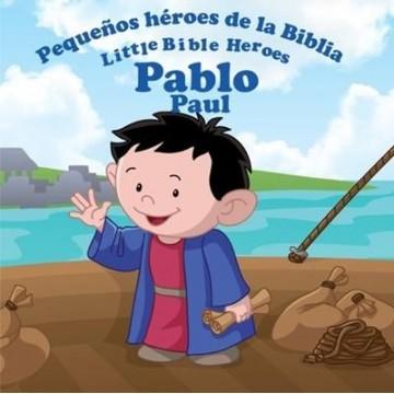 HISTORIAS BIBLICAS PARA NIÑOS BILINGUE